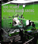 Cover 100 Years Studio Babelsberg