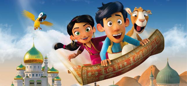 Kleiner Und Aladin Kleiner Zauberteppich Aladin Der Und Der Zauberteppich Der Und Aladin Kleiner WI9ED2eHY